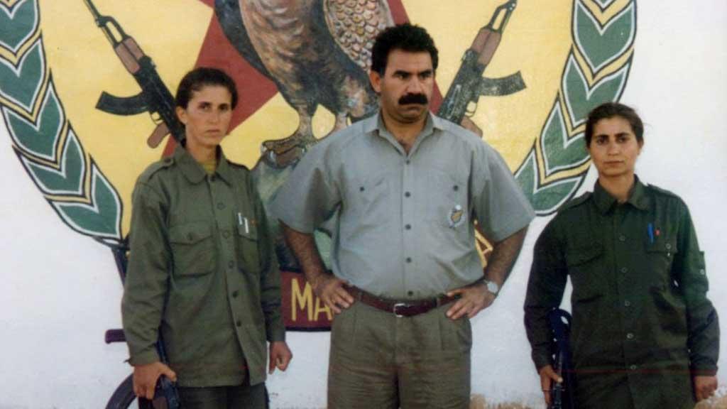 ماضي عبد الله أوجلان والسنوات التي قضاها في سورية (القسم الثاني)