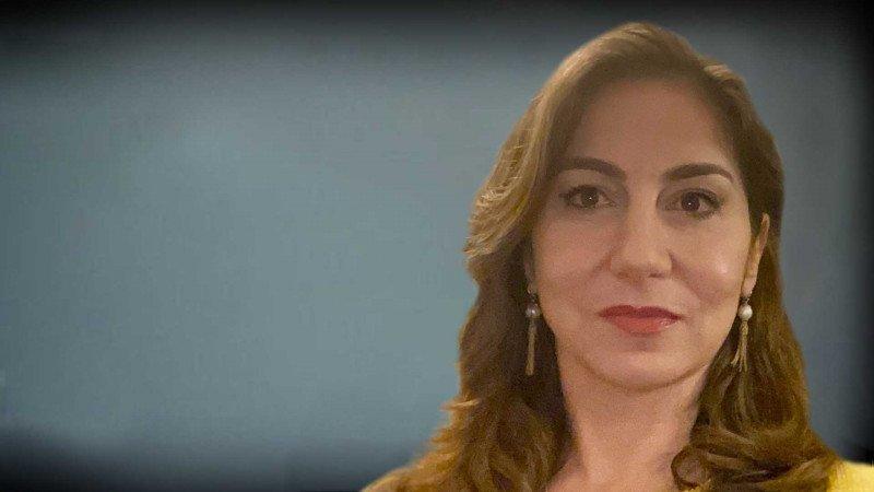ريم تركماني: لابد من دستور شرعي من أجل صيانة الحقوق وإقامة العدل