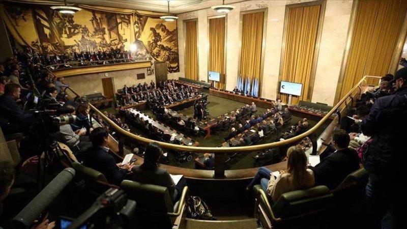 سورية: اللجنة الدستورية لم تعد كافية