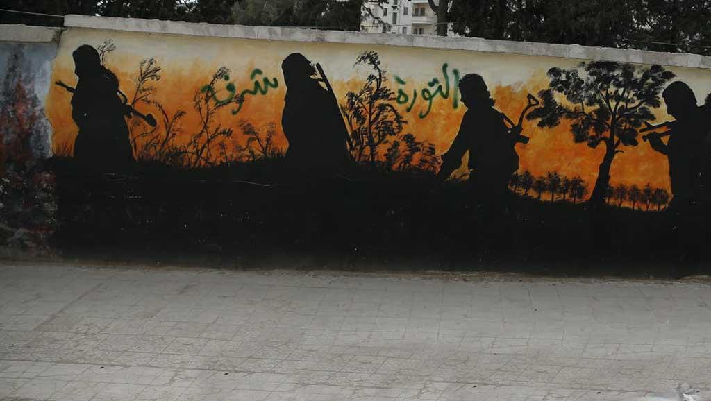 سورية.. عشر سنوات من الحصاد المر