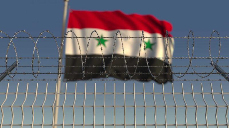 المجتمع المدني السوري قبل 2011