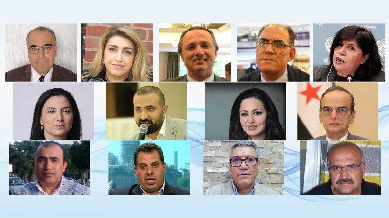 سيناريوهات الحلّ في سورية في موازين قيادات وناشطين سوريّين (3/2)