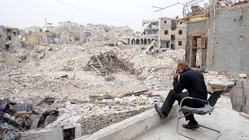 إعادة إعمار سورية: أهداف الأسد ومصالحه
