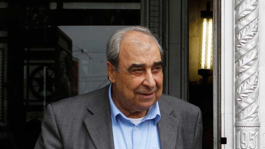 ميشيل كيلو وطنية صادقة ووفاء سوري أصيل