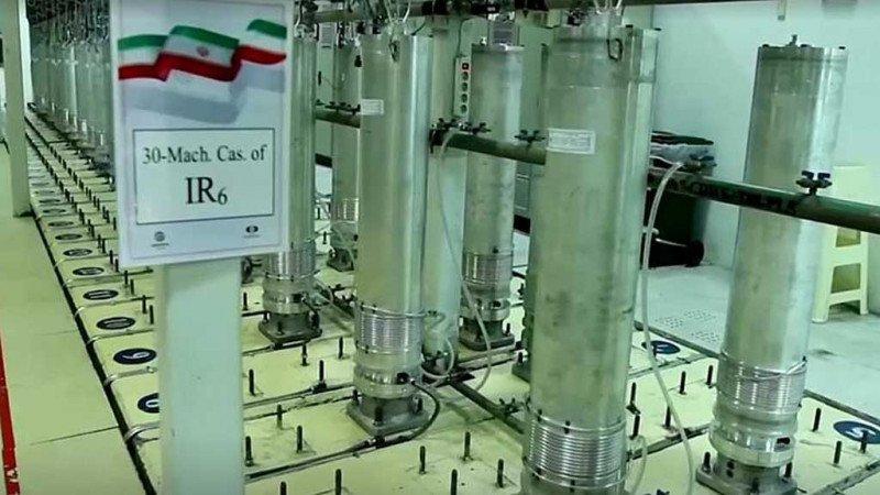 إيران بين التصعيد والتهدئة