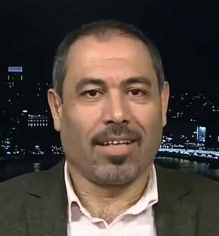 عبد الناصر الجاسم