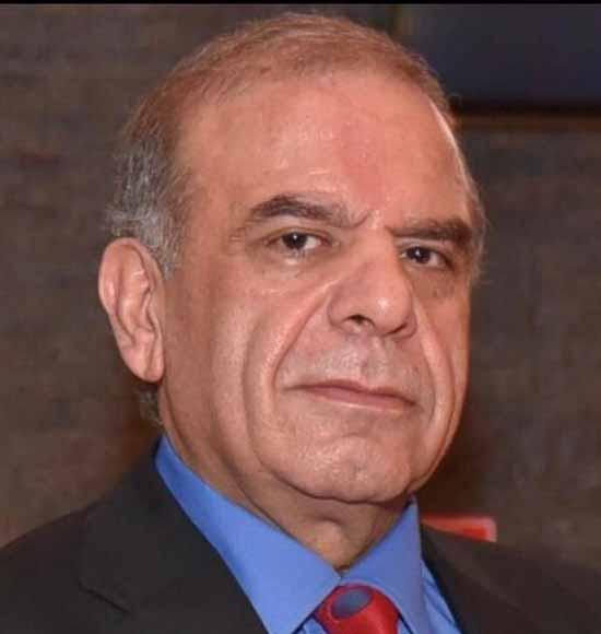 أحمد علي الحريري