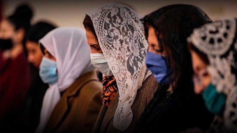 في تحوّلات اللباس والحقوق للمرأة السورية