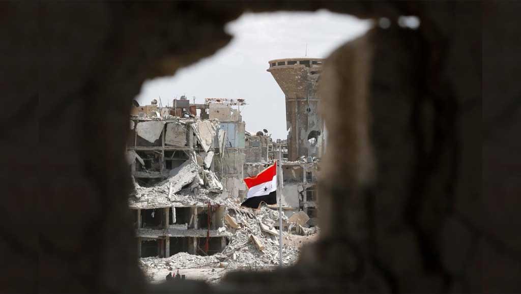 تجربة الإدارة بالأهداف في سورية 1999 – 2000