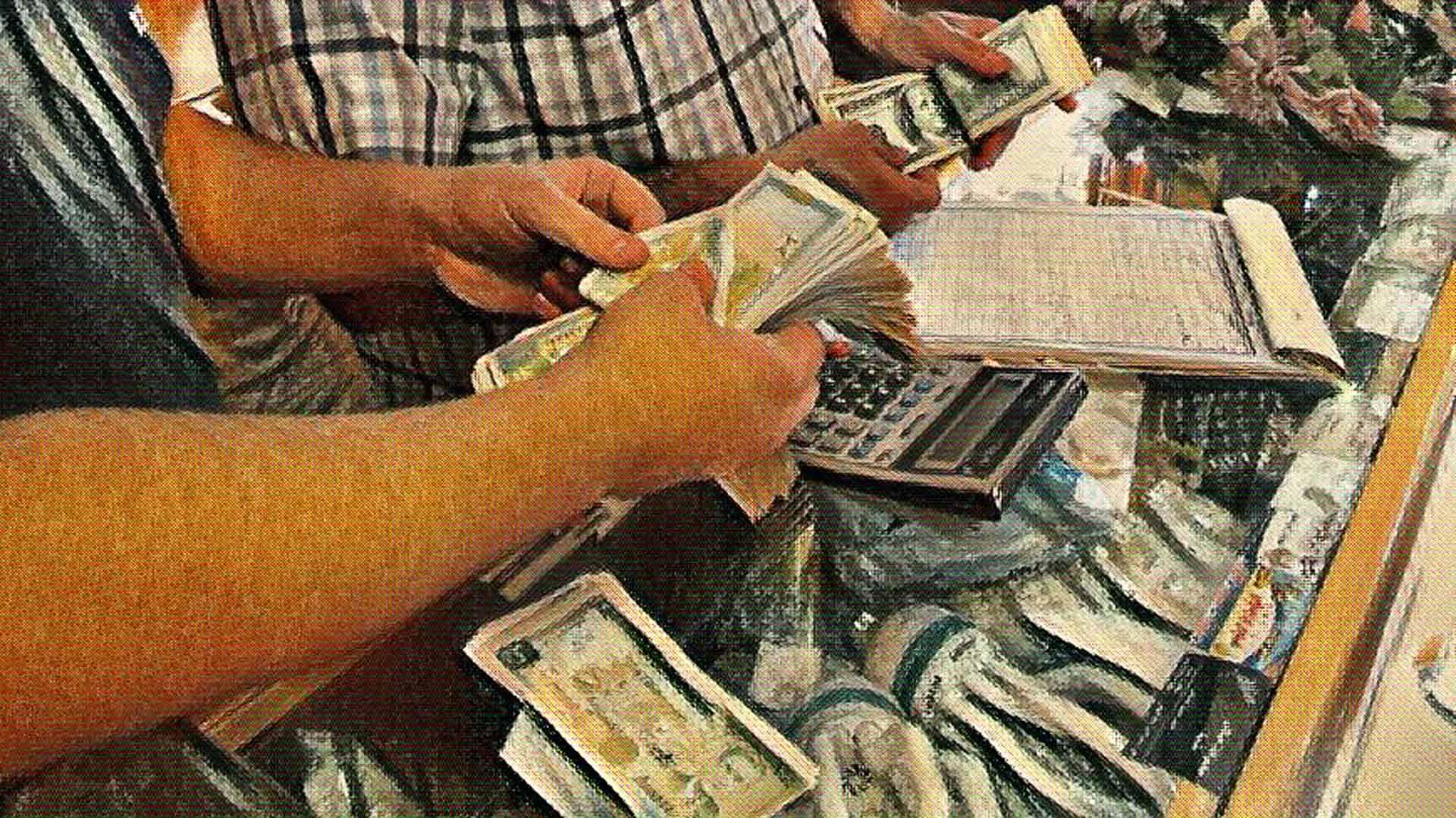 الحوالات المالية للسوريين… شريان الحياة