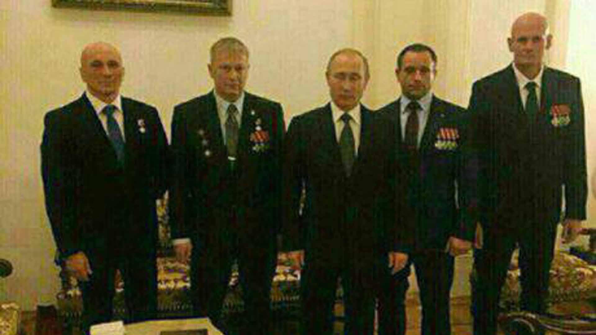 إلى متى ستظلّ روسيا تُوكل الأعمال الوحشية لمصادر خارجية؟!