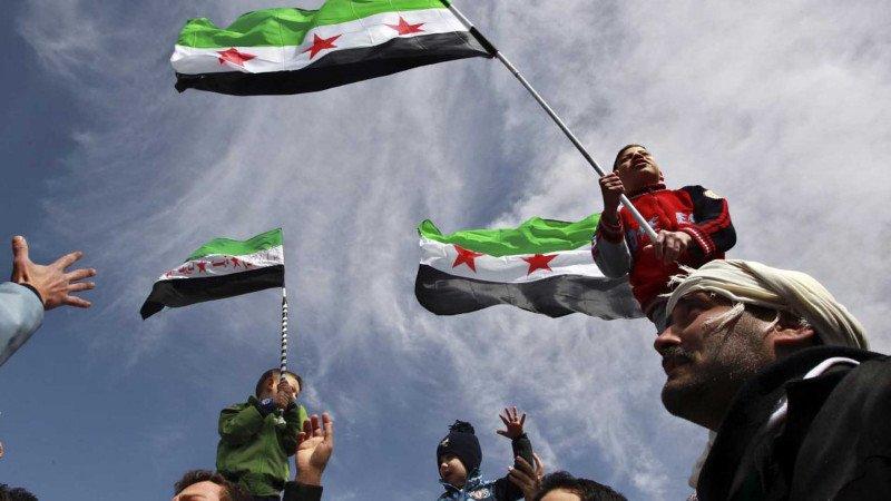 المحددات السياسية لعودة اللاجئين إلى سورية