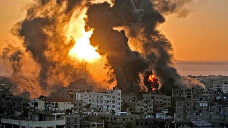 """""""حماس"""" والمعادلات التي لا تستقيم"""