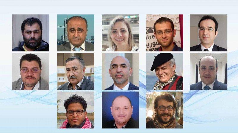 سيناريوهات الحلّ في سورية في موازين كتّاب وناشطين ثوريّين (3/3)
