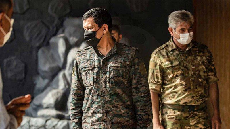 """أوهام انشقاق """"PKK"""""""