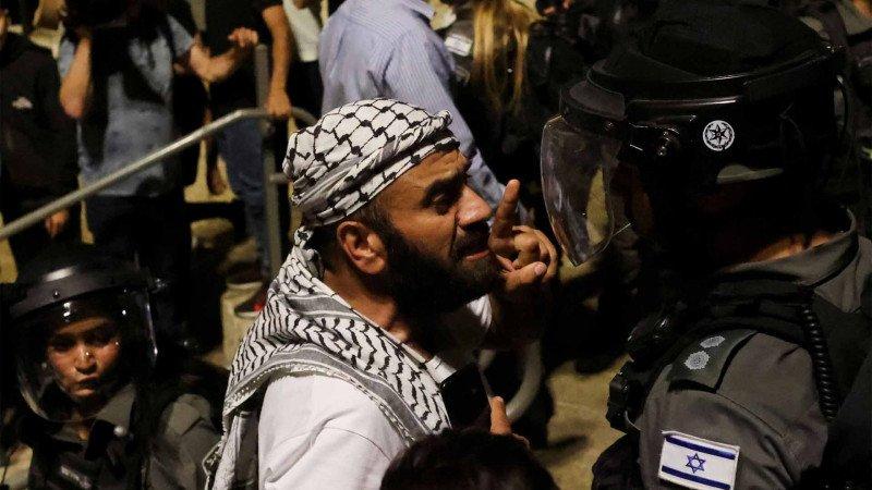 """مسؤولون أميركيون يدعون لـ """"الهدوء"""" في إسرائيل.. لكن الولايات المتحدة جزء من المشكلة"""