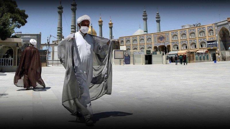 الإكليروس الإسلامي المعاصر