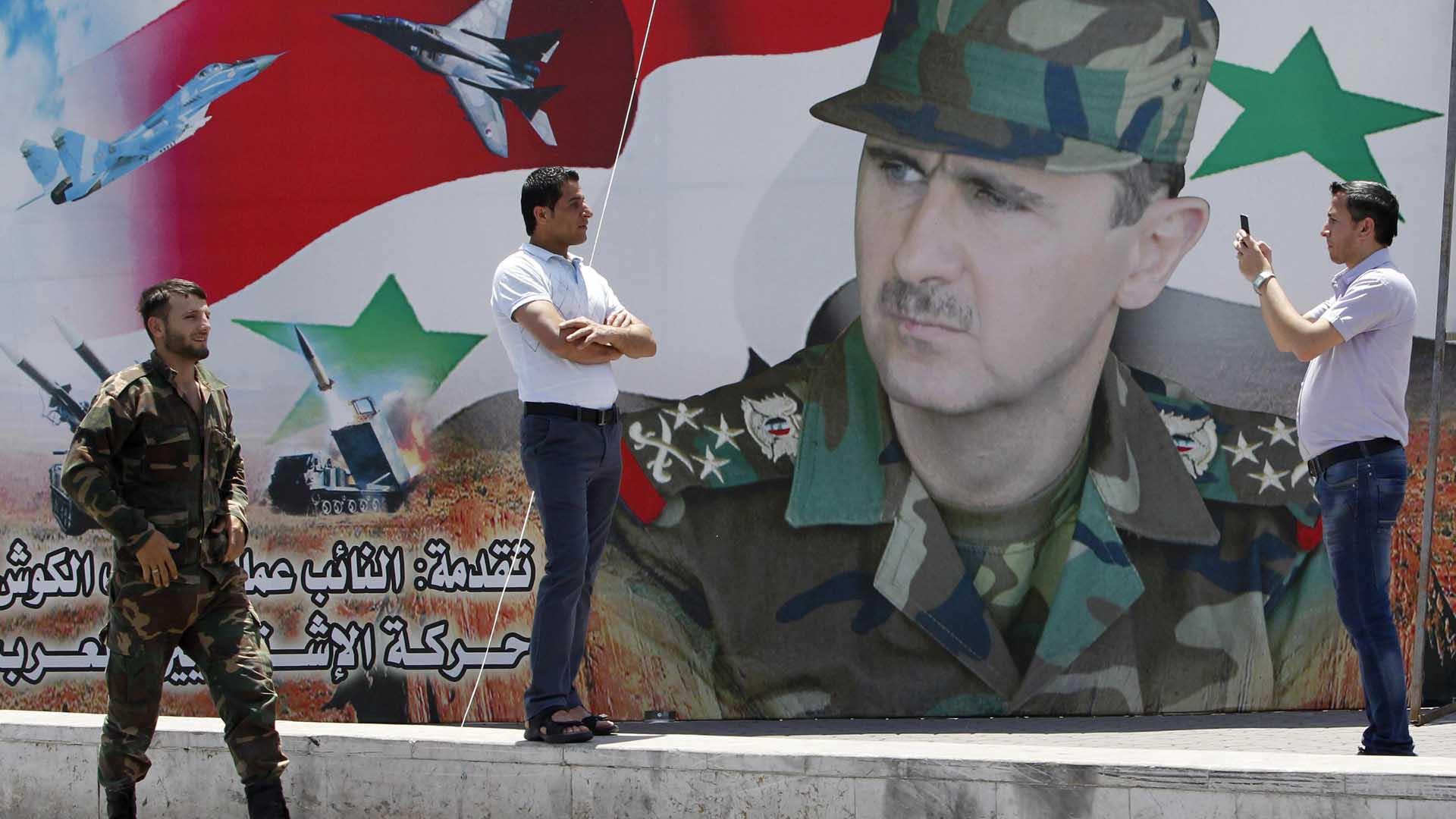 تقدير موقف: مهزلة الانتخابات الرئاسية السورية
