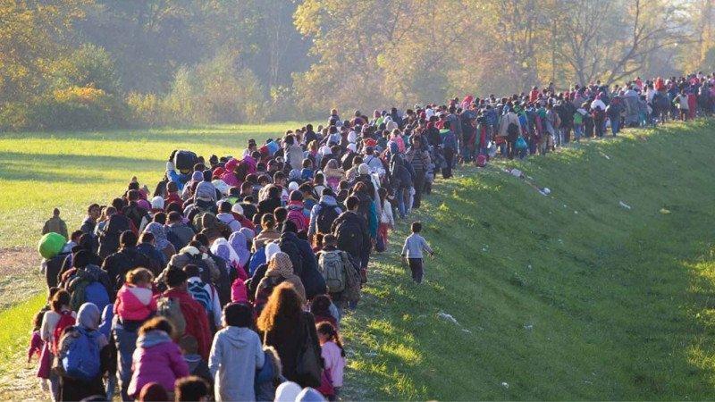 تكلفة العداء للأجانب: هوليغانية سياسية وتراجيديا اجتماعية