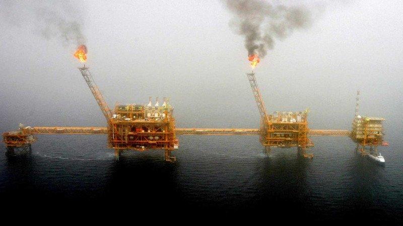 صعود صادرات إيران النفطية تحت مظلة محادثات فيينا