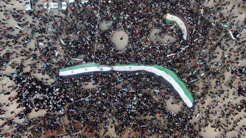 المظلومية في سورية، ما الحل؟