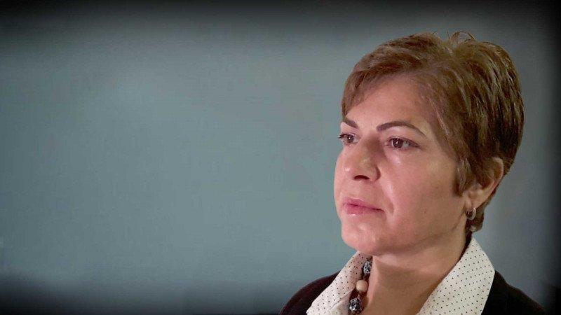 صبيحة خليل: سورية اليوم تحتاج إلى نظام حكم مدني حديث يفصل الدين عن الدولة