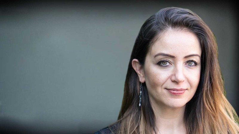 زينة إرحيم: قمع حرية التعبير هو عامل مُشترك في المناطق السورية باختلاف حُكّامها
