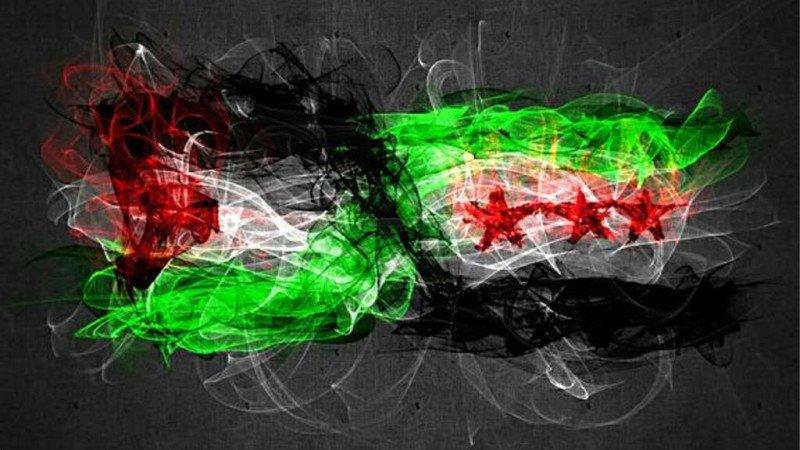 الفلسطينيون والسوريون.. الأخلاق والسياسة