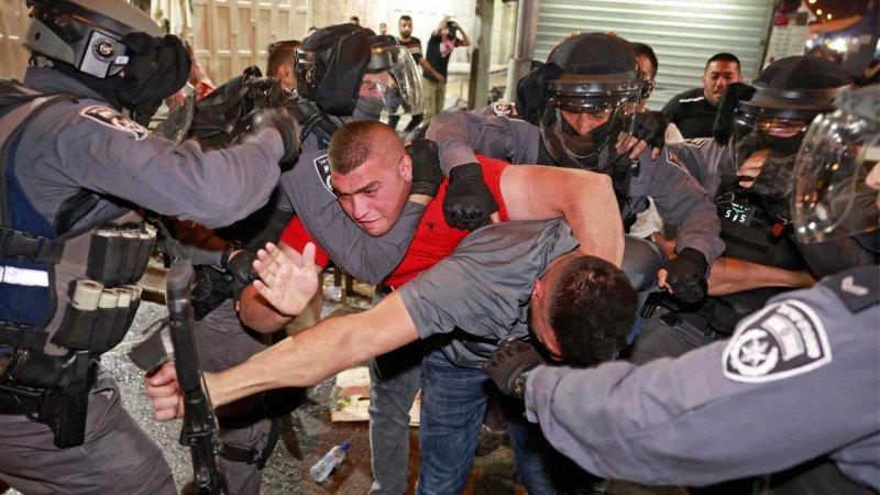 كابوس من الرعب يخيّم على المشهد الفلسطيني