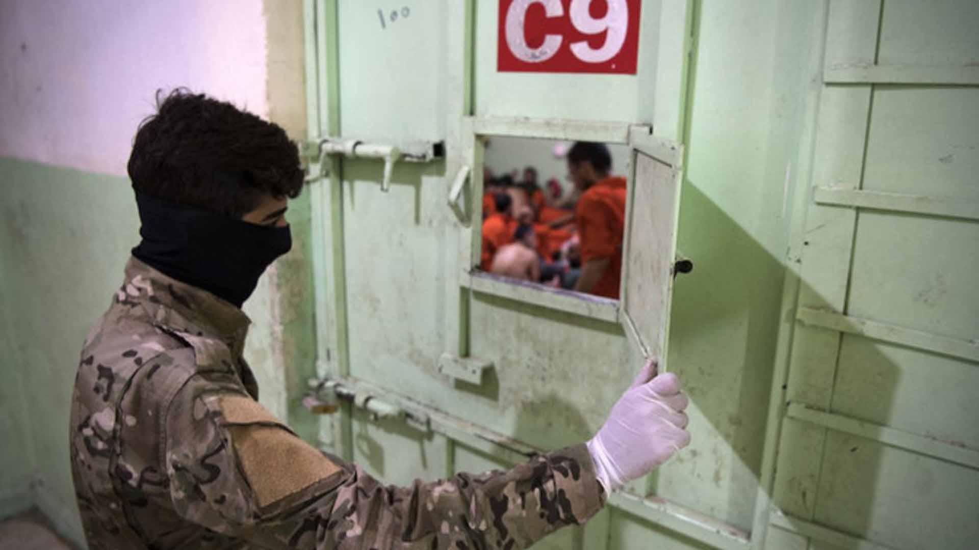 محكمة الميدان العسكرية في سورية
