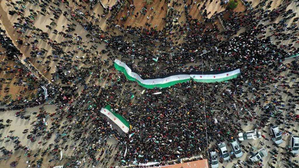 سورية: محددات سياسية وأدوار مدنية ممكنة