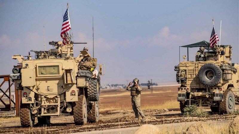 الشرق الأوسط كـ «مستنقع للإستراتيجية الأميركية»!