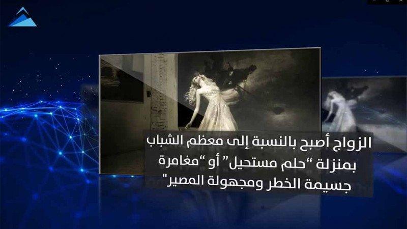 الزواج في سورية.. الحلم المعضلة