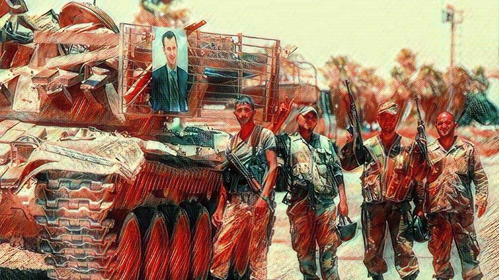 مشروع الدولة المدنيّة في سورية من منظور نقدي