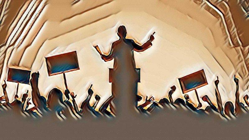 نظام الحكم الأنسب لسورية الجديدة