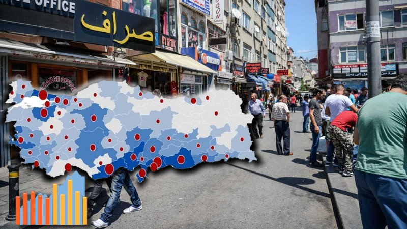 مراكز الأبحاث والوجود السوري في تركيا: بين الموضوعية والتوظيف