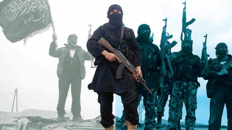 الحركات المتشددة والسلفية في سورية بعد 2011 وتحولات هيئة تحرير الشام