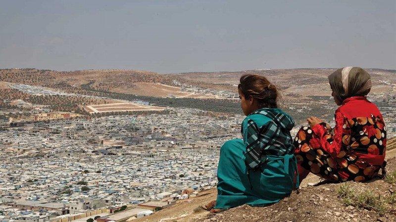 التكلفة البشرية لعشرة أعوام من الصراع في سورية