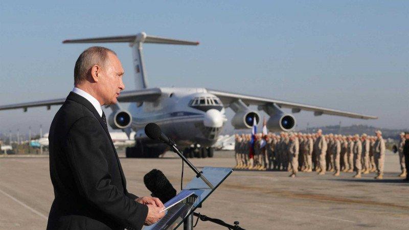 هل سترث روسيا الشرق الأوسط؟