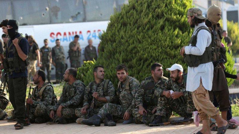 مكِّنوا السوريين لا أمراء الحرب: ضد إعادة تصنيف هيئة تحرير الشام