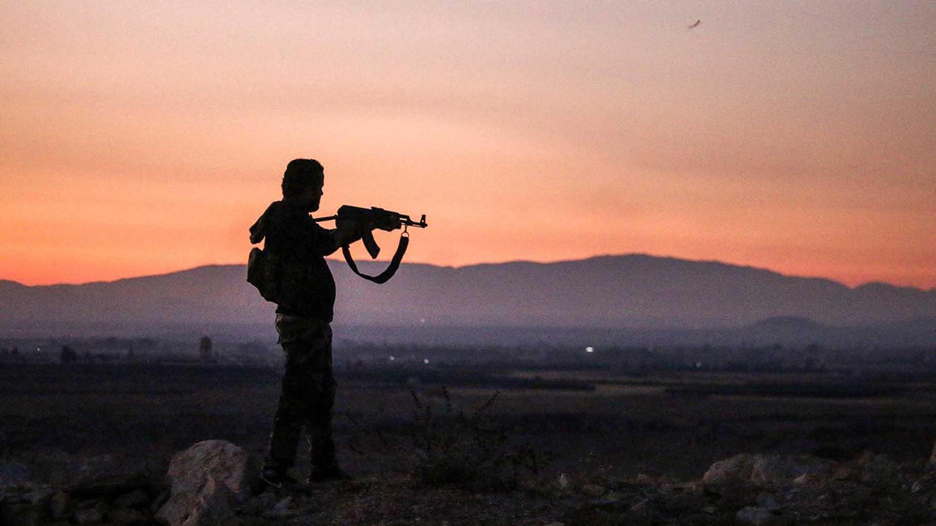 الثورة السورية الواقع والحلول