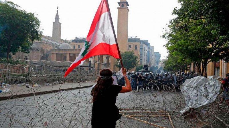 بيروت ودرب البؤساء