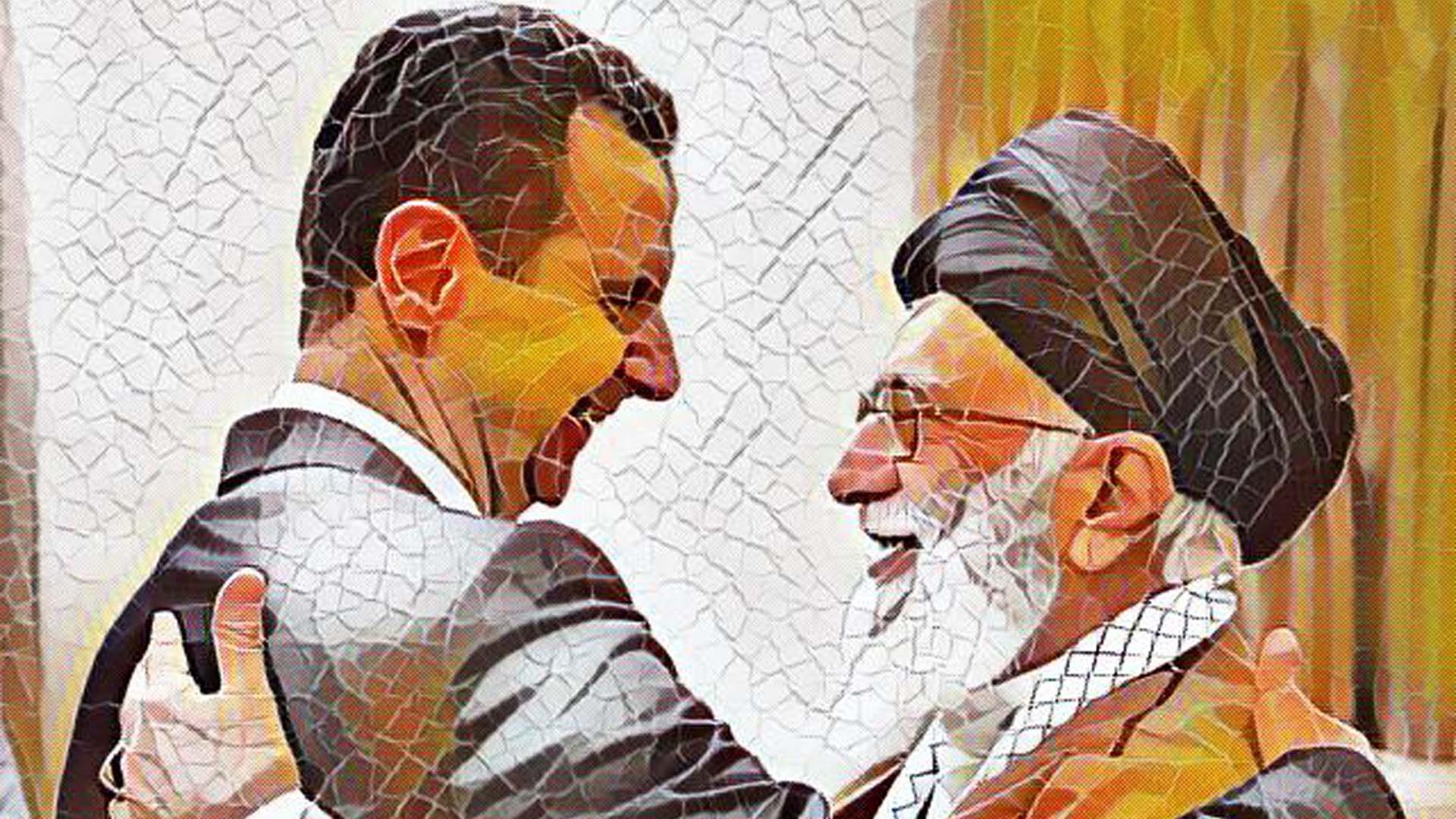 الدور الإيراني في إعادة هندسة المجتمع السوري