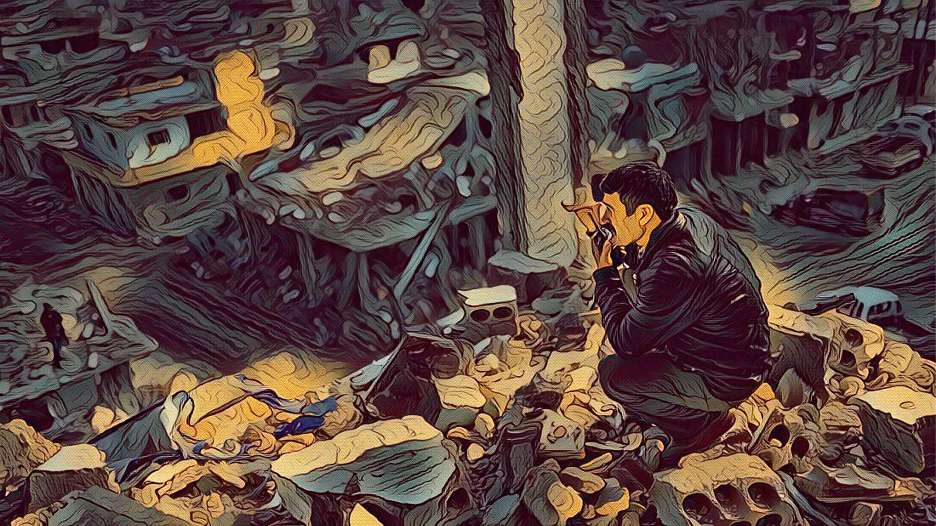 ما الذي لم يبعه السوريون بعد في مواجهة الأزمة الخانقة؟