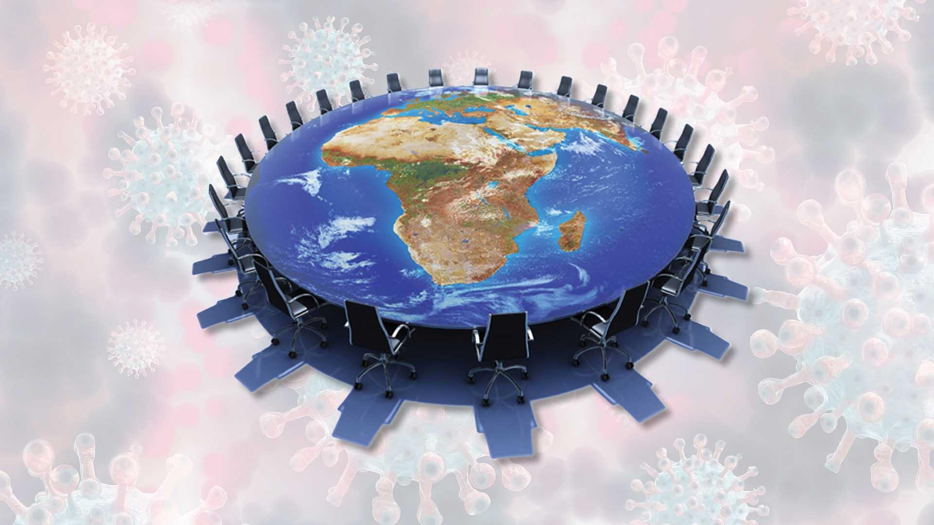 الاقتصاد العالمي وتأثيره على العلاقات الدولية