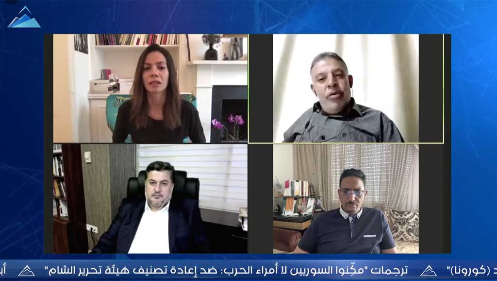 """""""الإسلام السياسي: إشكالية الحضور والتغييب"""" في ندوة لحرمون"""