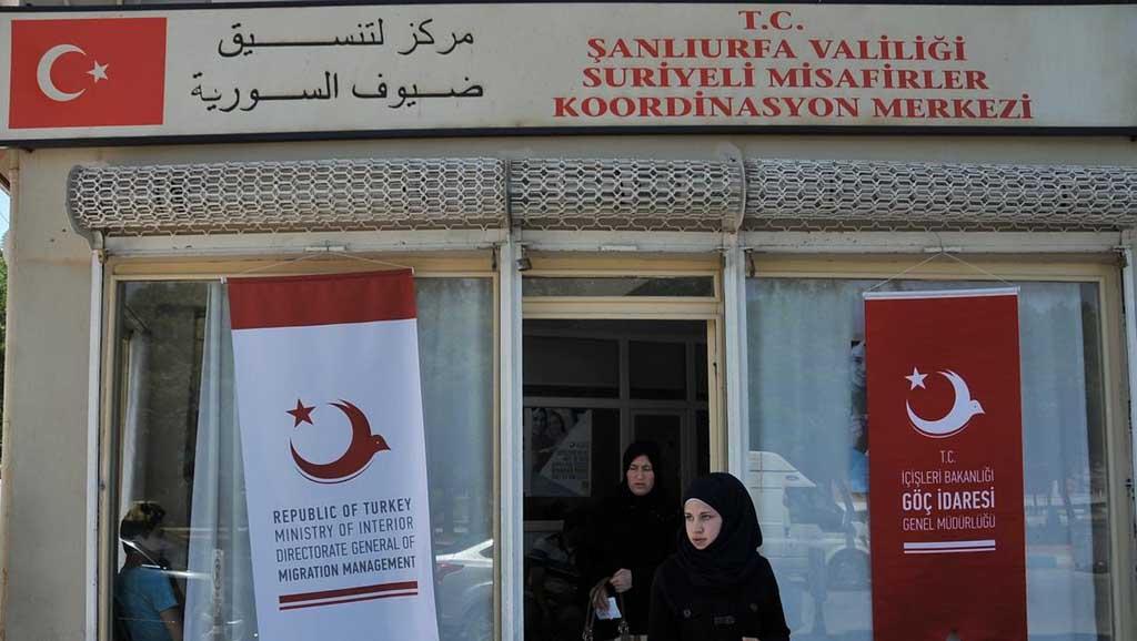 أوضاع السوريين في تركيا بين التوظيف والتحليل