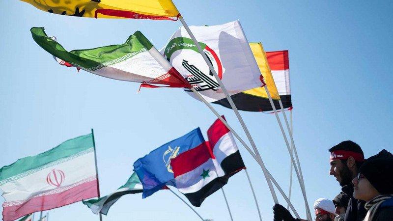 الغزو الإيراني للدول العربية الخطط والمآلات والحلول