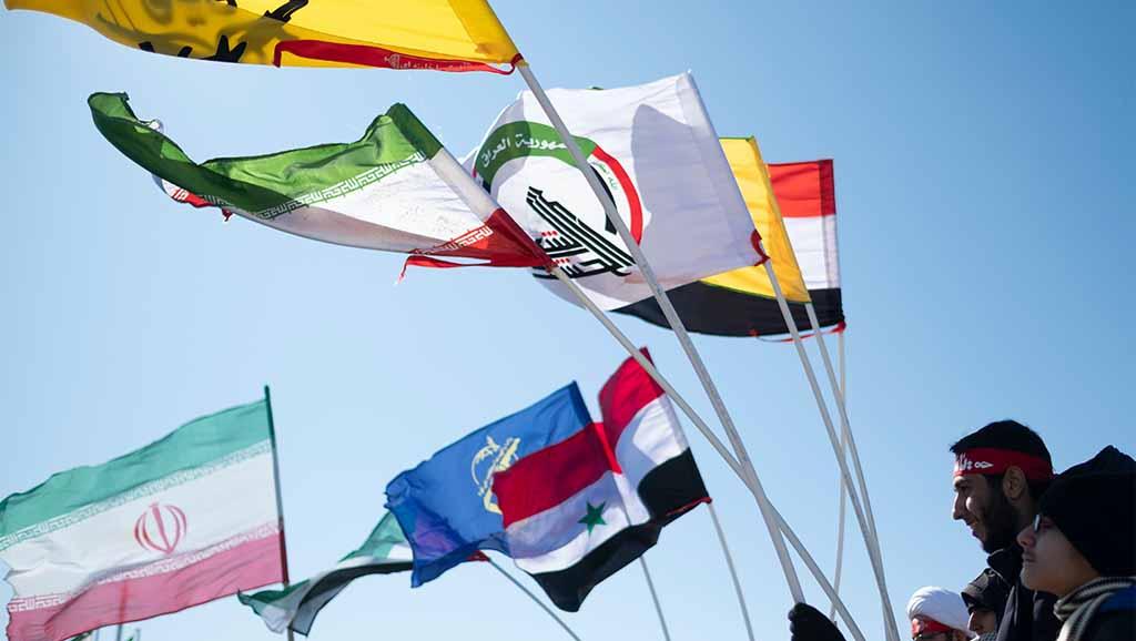 المنظور الاستراتيجي السوري تجاه إيران قبل 2011