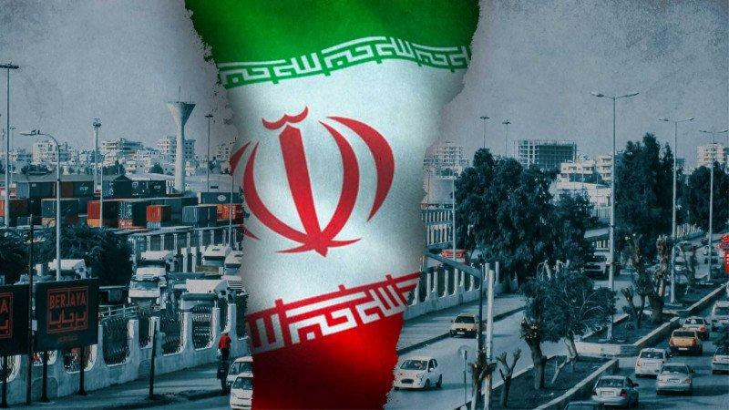 موقع سورية في إستراتيجية إيران البعيدة المدى